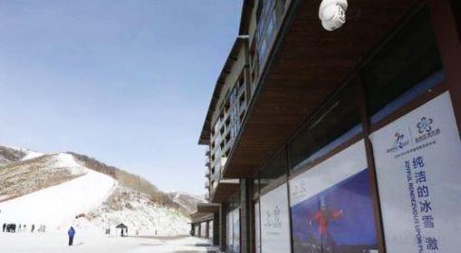 До объявления результатов конкурса за право проведения Зимних Олимпийских игр осталось считанные дни и Пекин считает, что снегопад для него не будет проблемой