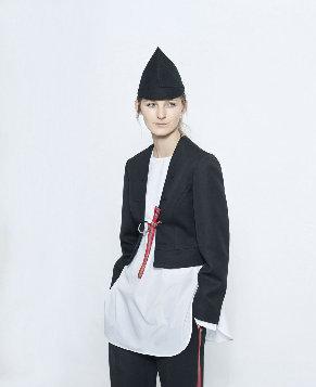 Модная женская одежда «PORTS 1961» на осень 2015