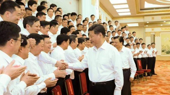 Си Цзиньпин потребовал от секретарей комитетов КПК уездного уровня более добросовестно работать