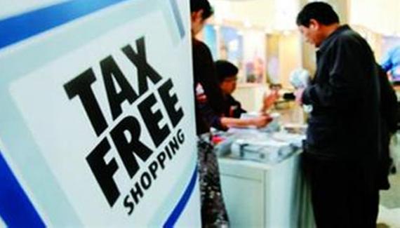 С 1 июля Пекин начнет возвращать иностранным туристам налоги с покупок