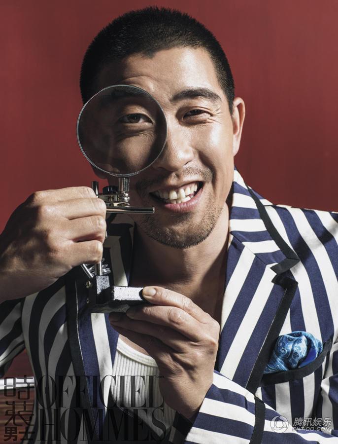 Ван Цяньюань на Международном кинофестивале в Токио 2012 г.