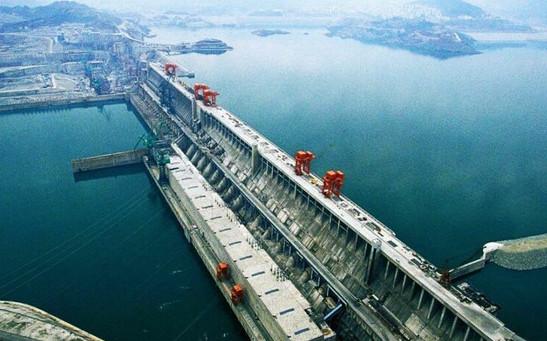 В первой половине года на ГЭС 'Санься' выработано более 35,7 млрд кВт/ч электроэнергии