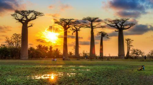 10 исчезающих достопримечательностей мира