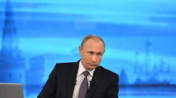 Владимир Путин считает необходимым провести анализ существующих вызовов и скорректировать стратегию нацбезопасности России