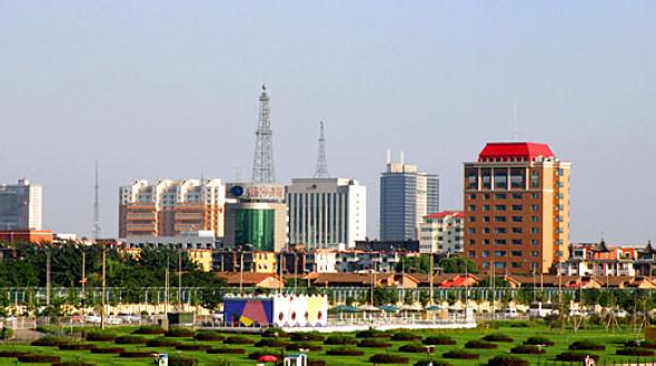Десть китайских городов с самой высокой долей соотношения арендной платы к доходам населения