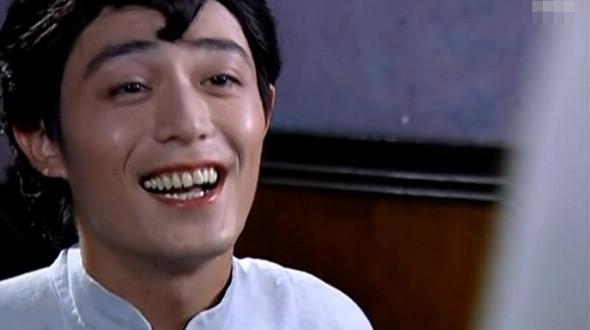 Шокирующие образы Хо Цзяньхуа в телесериалах