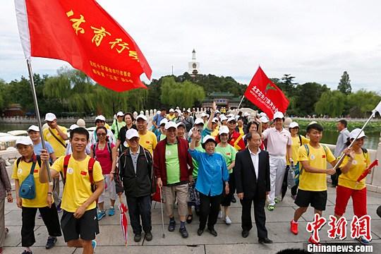 Старшее поколение деятелей спорта поддержало заявку на проведение Зимней Олимпиады-2022 в Пекине