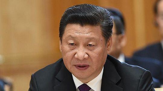 Си Цзиньпин выступил с важной речью на 7-й встрече руководителей стран БРИКС