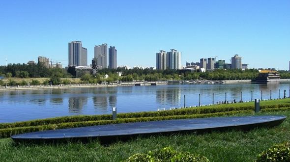 СМИ США: Китайские чиновники намерены провести перепланировку Пекина в целях снижения нагрузки на центр города