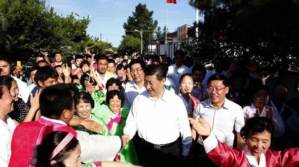Си Цзиньпин призывает вывести китайскую экономику на новый этап развития