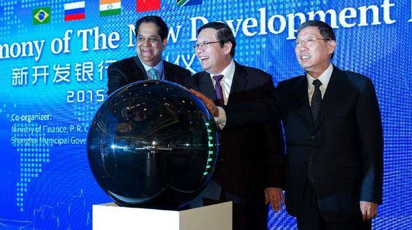 Обобщение: Зарубежные СМИ позитивно оценили открытие Нового банка развития БРИКС