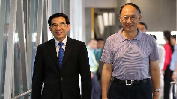 Делегация комитета по выдвижению кандидатуры Пекина на проведение зимней Олимпиады-2022 прибыла в Куала-Лумпур