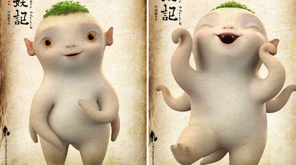 Кассовые сборы от фантастического фильма'Охота на монстров' превысили 1.3 миллиардов юаней