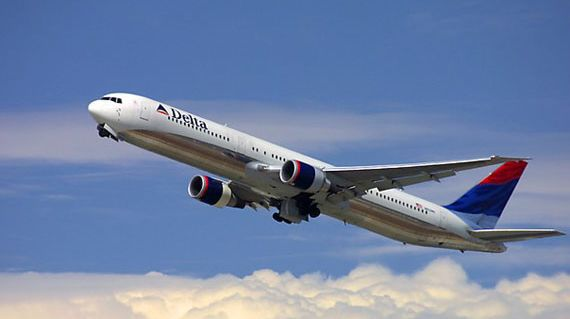China Eastern Airlines и Delta Airlines укрепили отношения стратегического сотрудничества и партнерства