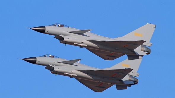 Военно-воздушные силы Народно-освободительной армии Китая