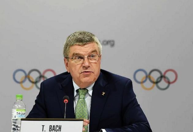 Президент МОК: расходы на Зимнюю Олимпиаду 2022 года не должны превышать 1,8 млрд долларов США