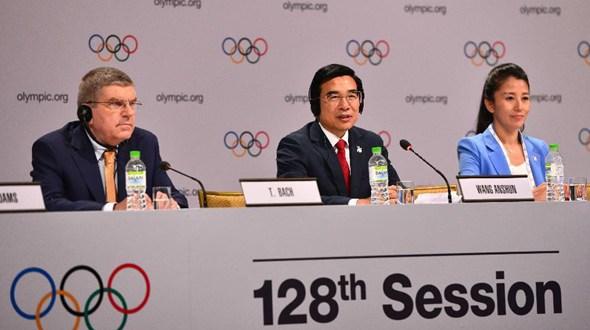 Пекин увидит мир яркой, незабываемой и выдающейся зимней Олимпиадой- 2022 -- мэр Пекина