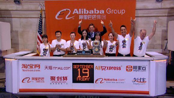 Топ-10 китайских интернет-корпораций в 2015 году