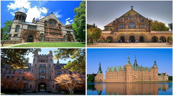 Топ-10 лучших университетов в США на 2015 год
