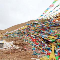 Фотоальбом: Прекрасный Тибет в объективе корреспондента «Чжунгован»