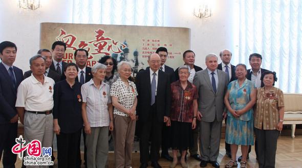 Е. Томихин: Китайско-российские отношения крупки, прочны, они развиваются и будут развиваться успешно