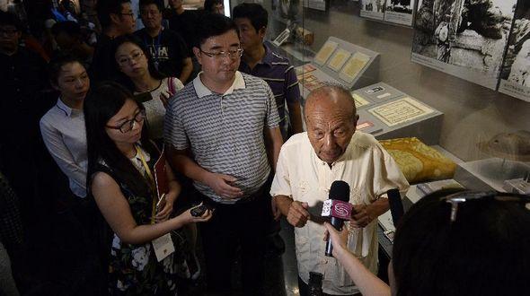 Китайские и иностранные журналисты посетят мост Лугоуцяо