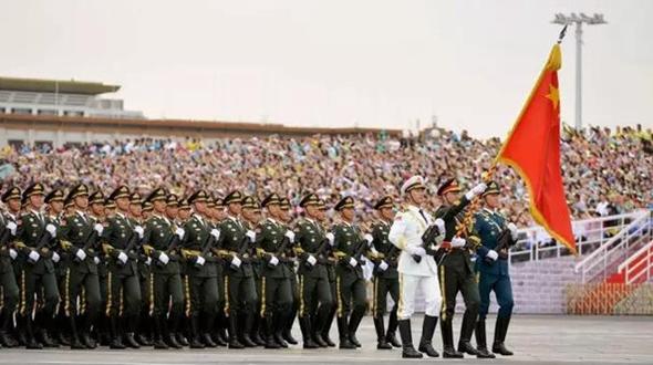 Зарубежные СМИ: Парад 3 сентября вдохновил китайский народ, продемонстрировал мощь вооруженных сил КНР
