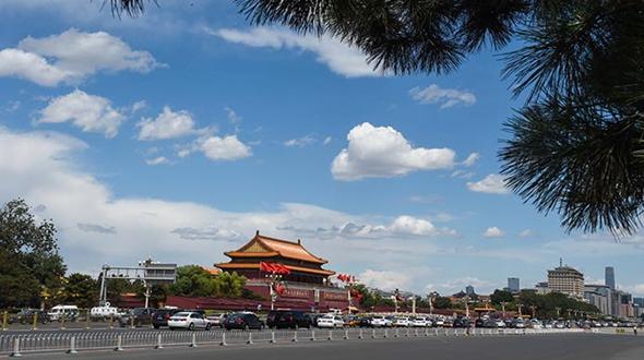 Пекин получил право на проведение Всемирного конгресса досуга и отдыха-2020