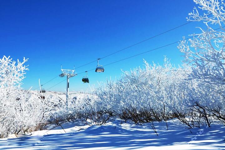 Северо-европейская база горнолыжного спорта (новый объект)