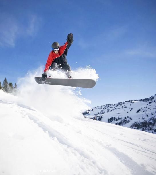 Лыжно-биатлонный центр (новый объект)