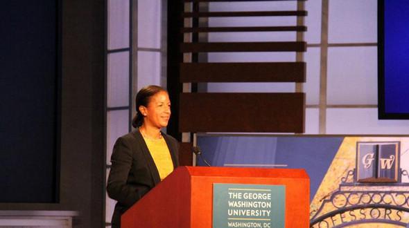 Экс-госсекретарь США Кондолиза Райс: инновации станут новым двигателем развития китайской экономики
