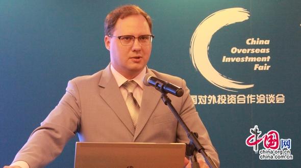 Россия станет почетным гостем на ярмарке зарубежных инвестиций, которая пройдет в Пекине