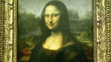 В Италии найдены возможные останки Моны Лизы