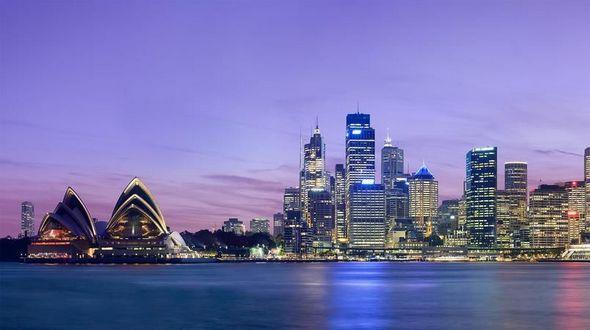 Топ-10 туристических городов мира по версии американского издания ?Туризм и Отдых?