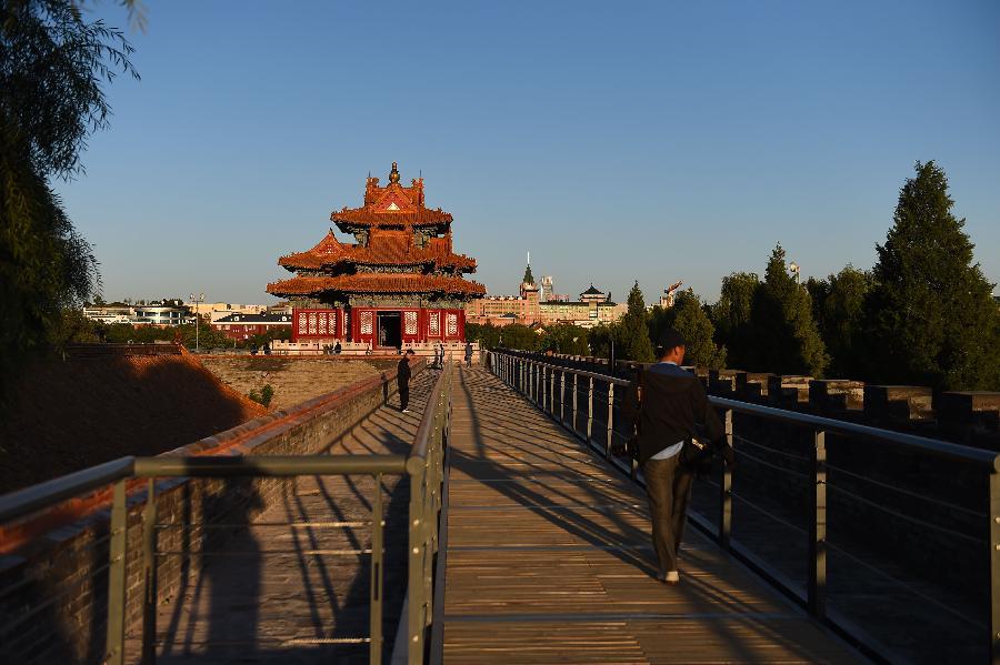 В Музее 'Гугун' откроется 4 новых районов для посещения туристов