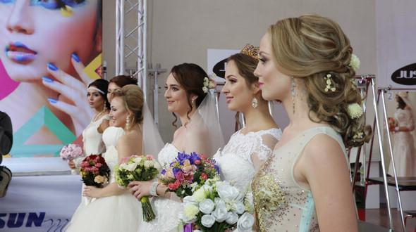 Выставка 'Beauty EXPO-2015' в Бишкеке