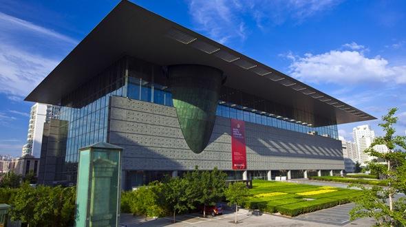 Столичный музей Китая