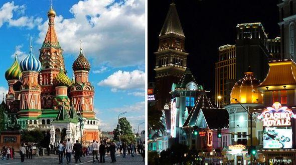 Топ-10 самых недружелюбных городов мира