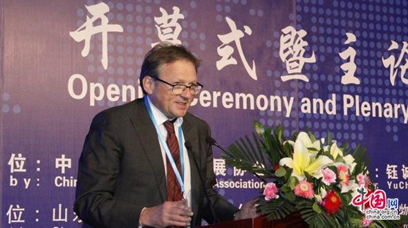 Борис Титов: В российско-китайском сотрудничестве еще много нераскрытого потенциала