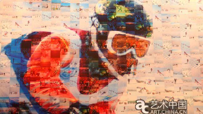 Выставка тематических фоторабот «Красота городов Зимней Олимпиады – Пекин и Чжанцзякоу»