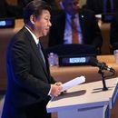 Обозреватель Синьхуа о важном выступлении председателя КНР Си Цзиньпина: это голос эпохи, определяющей судьбу человечества