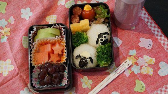 Суровые и питательные детские обеды стран мира