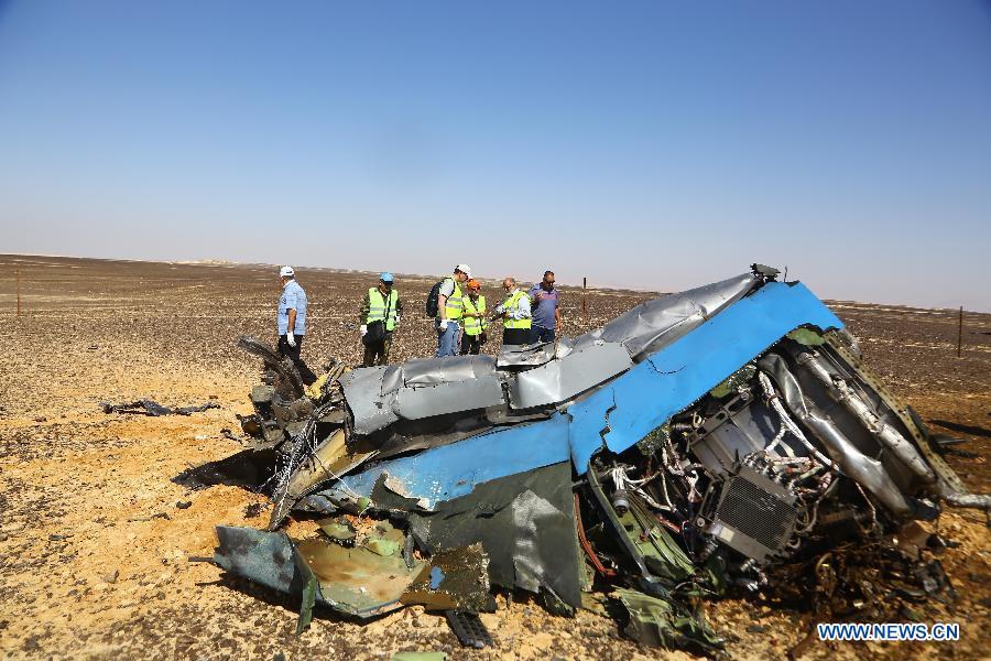 Официальный представитель МИД РФ Мария Захарова считает, что обсуждать версии причин крушения российского лайнера А321 в Египте пока преждевременно.
