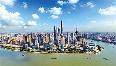 Где, кроме Пекина, любят бывать видные зарубежные политические деятели во время визитов в Китай?