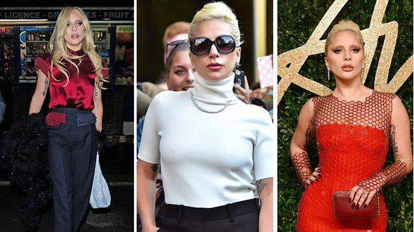 Леди Гага стала примером для подражания модниц
