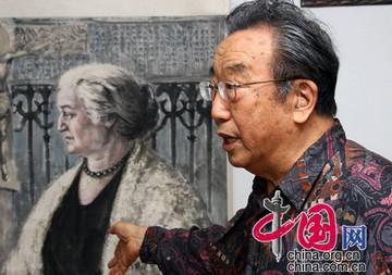 Диалог с известным переводчиком Гао Маном