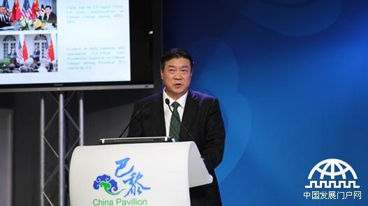 Парижская климатическая конференция: китайская модель по улучшению экологии в пустынях выходит за рубеж