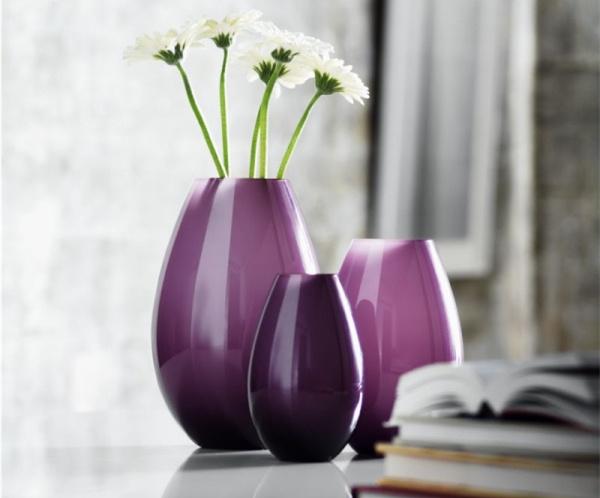 красивые вазы фото