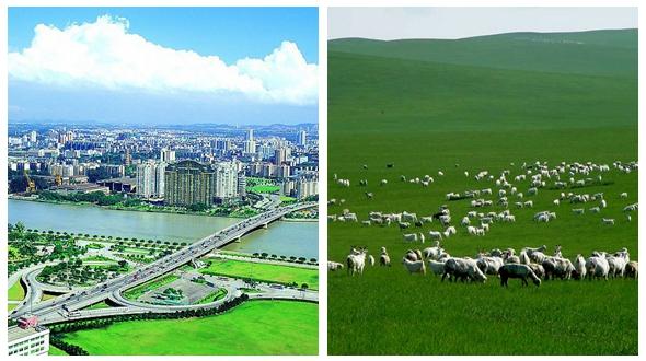 Гуандун и Внутренняя Монголия осваивают рынок России и АСЕАН