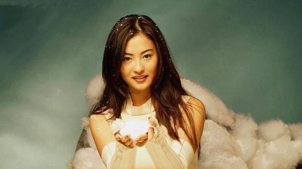Старые фото актрисы Чжан Бочжи